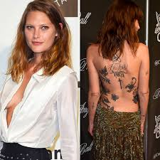 модельный ряд тату которые выбирают модели