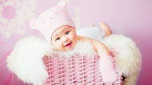 Cute Laughing Baby Wallpapers HD ...