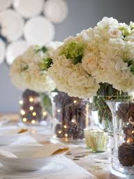 Elegant decorations wedding table lights Led Elegant Wedding Table Top Decoration Idea Using Vases With Flowers And Submersible Lights Inside Pinterest Elegant Wedding Table Top Decoration Idea Using Vases With Flowers