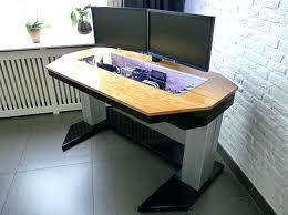 ... Desk Gaming Computer Desks Unique Computer Desk Ideas Cool Computer  Desks For Sale Unique Desk Modern
