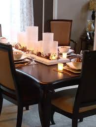 Home Made Kitchen Table Kitchen Table Decoration Centerpiece Design Ideas Immaculate White