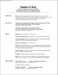 Ms Office Resume Template Resume Template For Microsoft Word Ms Office Resume Templates Best 14