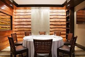 ambassador dining room. a cut steakhouse ambassador dining room l
