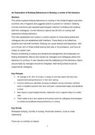 AAPI Bullying Prevention Task Force