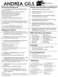 Make Resume Mesmerizing How To Make A CreativeLooking Resume FlexJobs