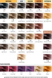Issue Professional Color Chart Shiseido Hair Color Pecenet Com