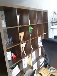 Expedit Room Divider ikea expedit 5x5 bookcaseroom divider in islington london 8844 by uwakikaiketsu.us