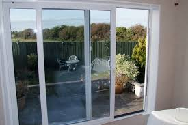 double glazed upvc sliding patio doors bexhill east sus