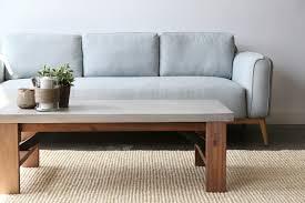 5 out of 5 stars. Concrete Coffee Table Vega Furniture Maison