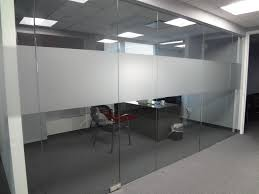 contemporary kitchen office nyc. Uncategorized Frosted Glass Office Door Fascinating Banding For Panels Nyc Business Of Style And Partitions Trend Contemporary Kitchen