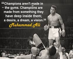 Famous Athlete Quotes Inspiration The 48 Greatest Sports Psychology Quotes Of All Time Thriveworks