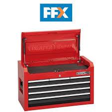 Drawer 6 Expert Tc6cb Draper Tool Chest 8bcc2nrgz94646