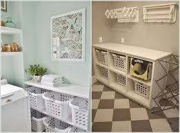 Choose a Laundry Room Shelving That Suits Your Needs and Style 8