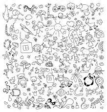 Illustrazioni Per Bambini Animali Animali Disegni Per Bambini