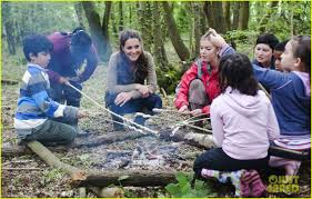 Camping Trip Full Sized Photo Of Duchess Kate Camping Trip 02 Photo 2676071