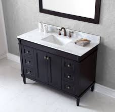 drawer img inch bathroom vanity new vanities with mirrors eyagci awesome images wonderful small bath