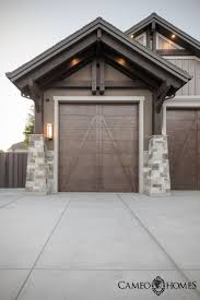 craftsman style garage doors228 best Craftsman Door Styles  Accessories images on Pinterest