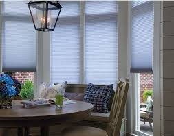Dining Room Blinds Classy Levolor LightFiltering Cellular Shades Blinds
