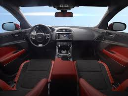 2018 jaguar xe interior.  interior 2018 jaguar xe auto info in interior t