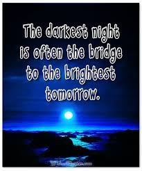 Inspirational Good Night Quotes Simple 48 Motivational And Famous Goodnight Quotes And Sayings