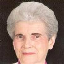 Dorothy Mary Holt Obituary - Visitation & Funeral Information