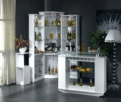 white home bar furniture. Sublime Home Bar Cabinet White Furniture Modern Day Photo 6 . H