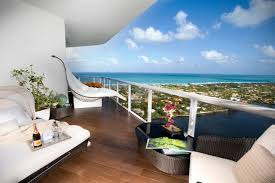 balcony furniture miami. one island aventura modernbalcony balcony furniture miami a