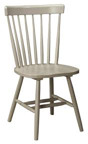 round back dining chairs signature design by ashley bantilly gray spindle back dining room