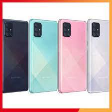 Điện thoại Samsung Galaxy A71 - bảo hành 1 năm