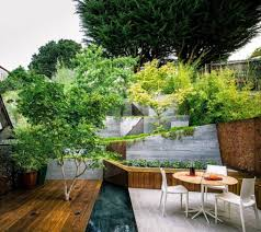 Small Picture Deck Garden Design Ideas Home Furniture Design
