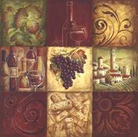 tuscan wall art for kitchen