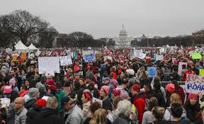 trump inauguration crowd size fox how fox msnbc and cnn are covering the womens march politifact
