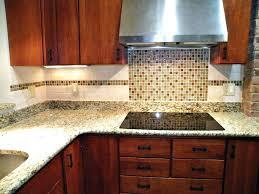 copper backsplash tiles for kitchen kitchen rock stone tile back splash  kitchen tile rock backsplash tiles