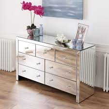 diy mirrored furniture. Image Of: Diy Mirrored Dresser Decor Furniture S