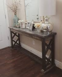 Classic polished wooden entryway bench Hooks Modern Rustic Entryway Table Ideas Youtube 20 Best Entryway Table Ideas To Greet Guests In Style