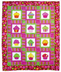 23 best Cupcake quilt ideas images on Pinterest | Quilting ideas ... & cupcake quilt Adamdwight.com