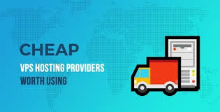 6 Cheap Vps Hosting Providers Worth Using In 2020