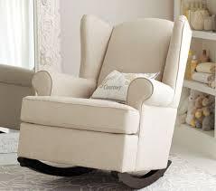 Creative Furniture Design Rocking Chair Design Pottery Barn Kids Rocking Chair Creamy