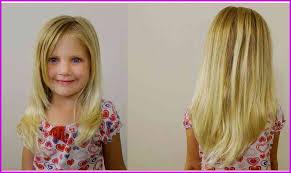 Coiffure Enfant Fille Long 88389 Coiffure Enfant Cheveux Mi