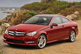 Used 2014 Mercedes-Benz C-Class for sale - Pricing & Features ...