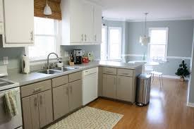 Blue Paint For Kitchen