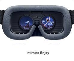 SAMSUNG Gear VR 5.0 Kính Thực Tế Ảo Hỗ Trợ Samsung Galaxy S8 S8 + Note7 Note  5 S6 S7 S7Edge S9 S9 + Bánh Điều Khiển Từ Xa|gear vr