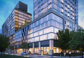 Luxury Apartment Buildings In Long Island City Ny