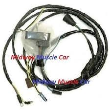 engine wiring harness v8 70 oldsmobile cutlass hurst olds 4 4 2 image is loading engine wiring harness v8 70 oldsmobile cutlass hurst