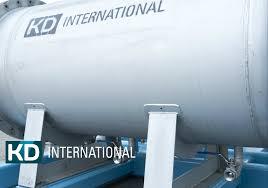 Concrete Oil Water Separator Design Kd International Pressurized Oily Water Separator Series