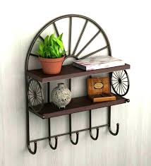 key hanger for wall home sparkle two tier metallic shelf with mounted holder wallet australia city holders
