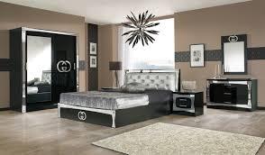 Schlafzimmer Laura In Schwarz Gold Moebelitaliende