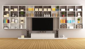 Living Room Built Ins Built In Storage To Get The Most From Your Living Room Goflatpacks