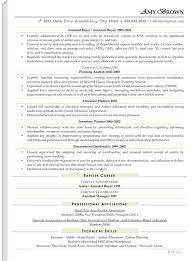 Merchandising Resume Garment Merchandiser Resume Format Sales Cv Template Visual