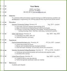 Cv Template For First Job Printable Resume Templates The